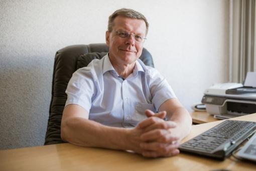 """Psichiatras E. Subata: """"Ir prieš 200 metų priklausomybė nuo alkoholio Lietuvoje gydyta vaistais"""""""