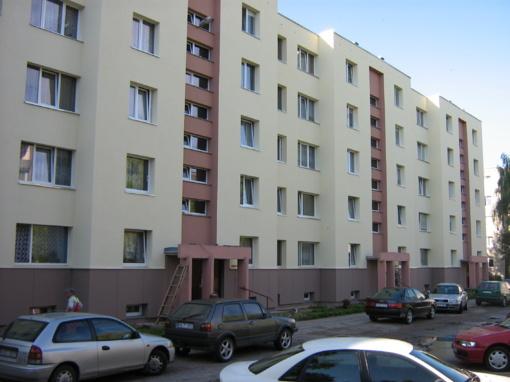 Tyrimas: socialinių būstų gyventojų kaimynystės kratosi beveik kas ketvirtas