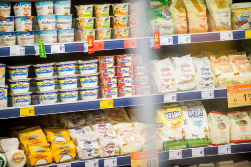 Kova su kainomis įgauna pagreitį (papildyta prekybos centro IKI komentaru)