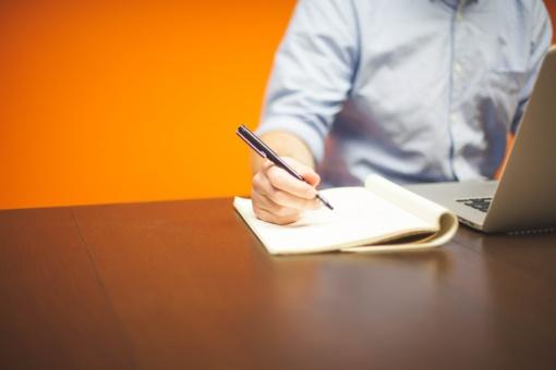 3 patarimai geriausiam motyvaciniam laiškui į universitetą