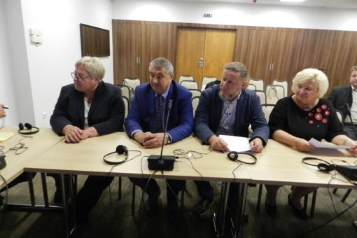 Marijampolė – Suvalkai: pilotinė bendradarbiavimo per sieną sveikatos apsaugos programa