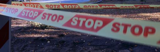 """Radviliškio rajone rastas sprogmuo, įvestas planas """"Skydas"""""""