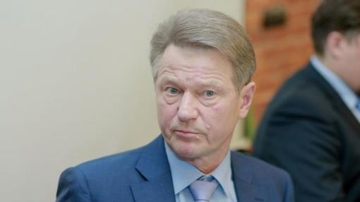 Seimas spręs, kaip atverti kelią R. Pakso dalyvavimui rinkimuose