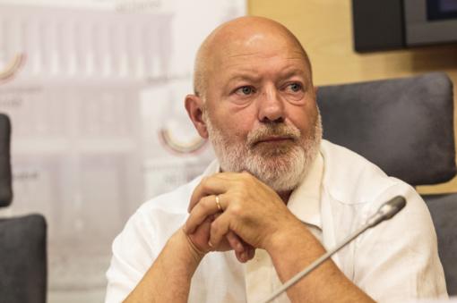 E. Gentvilas ir toliau vadovaus Liberalų sąjūdžio frakcijai