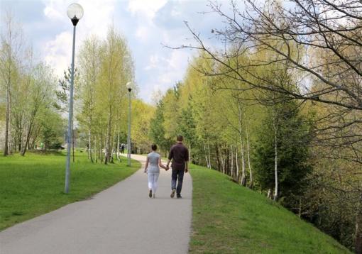 Dalyvaukite pažintiniame pėsčiųjų žygyje po Alytų!