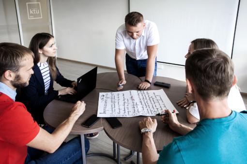 X, Y ir Z kartų darbuotojai vienoje įmonėje: ko tikėtis ir kaip spręsti kylančius iššūkius?