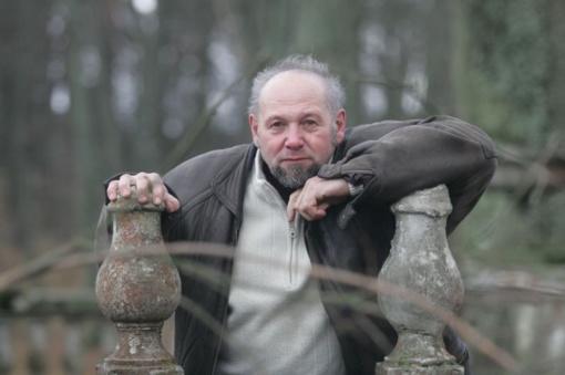 """Edmundo Malūko knygos """"Vytauto žemė"""" pristatymas"""