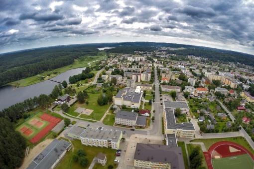 Jau aiški Ignalinos rajono savivaldybės narių sudėtis