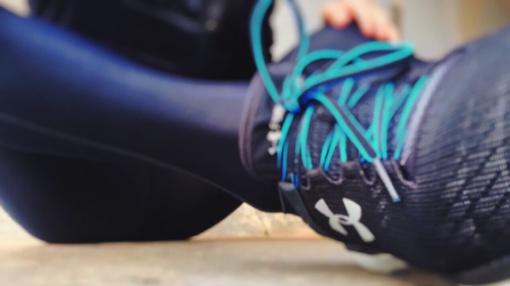 Maratonas nelaisvėje