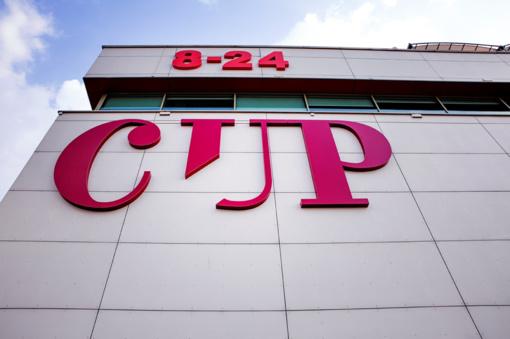 Seniausias Vilniaus prekybos centras VCUP keičia prekės ženklą