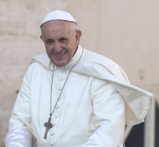 Intymiausia popiežiaus vizito dalis - apsilankymas buvusiame KGB kalėjime. Išvakarėse muziejus sulauks dovanos iš Vatikano