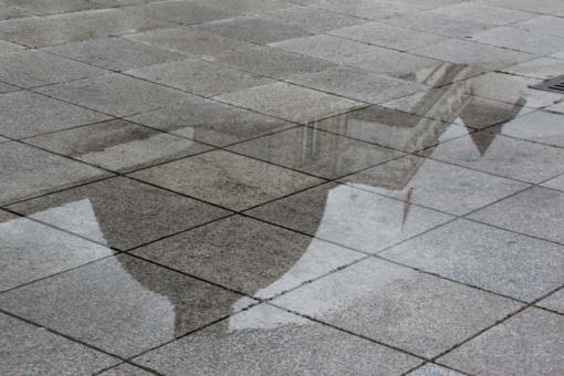 Popiežiaus vizitą Lietuvoje drums dargana, lietus