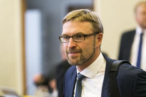 Parlamentarė laukia iš ministro L. Kukuraičio atsakymų ir sprendimų