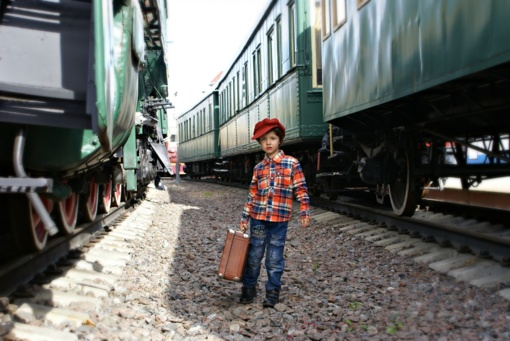 Įstatymo pataisa sudarys palankesnes sąlygas keliauti su vaikais