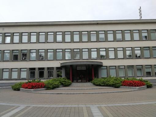 Birštono savivaldybės tarybos posėdyje