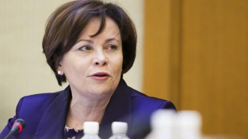 Oficialu: R. Juknevičienė pradeda eiti NATO Parlamentinės Asamblėjos prezidentės pareigas