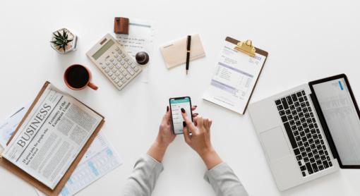 Naujas lietuvių projektas - aplikacijos, prieinamos smulkiam ir vidutiniam verslui