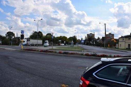 Gatvėms – dar beveik 800 tūkst. Eur