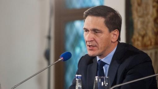 Vilniaus mero rinkimuose konservatoriai kelia D. Kreivio kandidatūrą