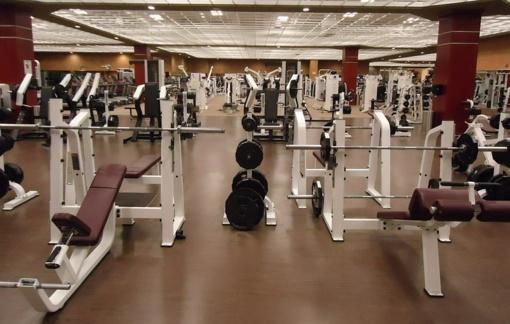 Fizinis aktyvumas nereikalauja daug išlaidų ar laiko sąnaudų