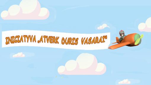 Trys vaikų bibliotekos apdovanotos edukacine kelione į Suomiją