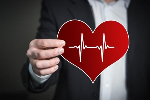 Arterinę hipertenziją gydyti skubėkime lėtai