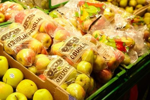 """14 daržovių ir vaisių, kurie vaikams suteikia """"supergalių"""""""