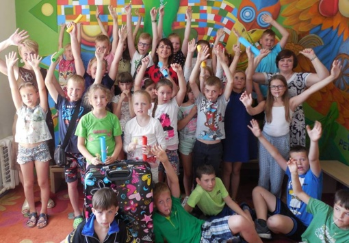 Trys vaikų bibliotekos apdovanotos kelione į Suomiją