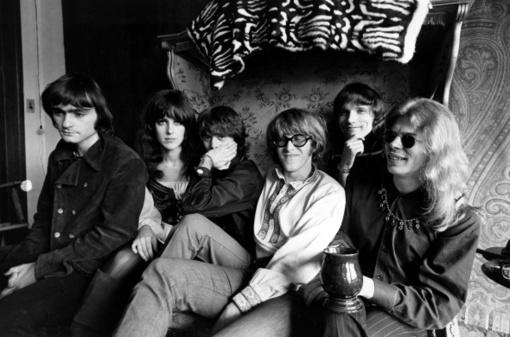 """Mirė vienas grupės """"Jefferson Airplane"""" įkūrėjų Marty Balinas"""