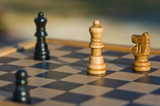 Lietuvos šachmatininkai olimpiadoje nugalėjo australus
