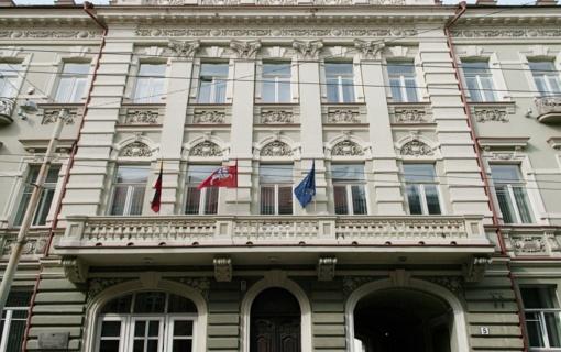 Šv. Jeronimo premijos įteiktos vertėjams I. Korybut-Daszkiewicz ir V. Čepliejui
