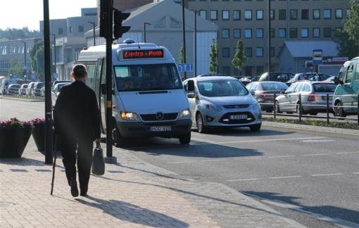 Alytaus viešojo transporto pirkimo konkursas - atplėšti antrieji vokai