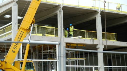 Alytaus pramonės parke – per 100 naujų darbo vietų jau kitais metais