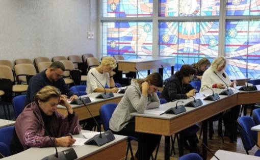 Įvyko 12-asis LR Konstitucijos egzaminas: į antrą etapą pateko Onutė Šulcienė