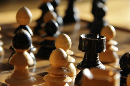 Lietuvos rinktinės pergalingai baigė šachmatų olimpiadą