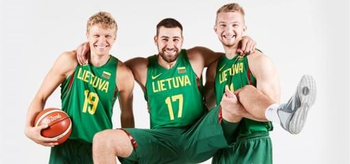 Prasidėjo bilietų prekyba į Lietuvos krepšinio rinktinės rungtynes su Kroatijos komanda