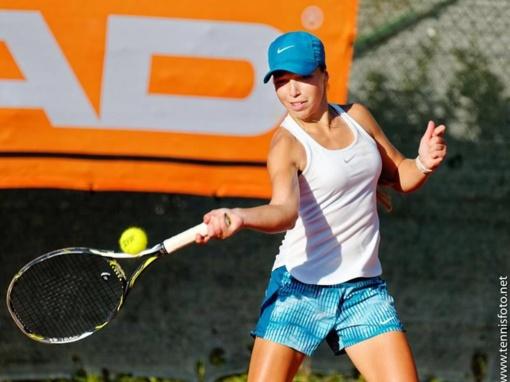 Klaudija Bubelytė Masters turnyre užėmė 3-ią vietą