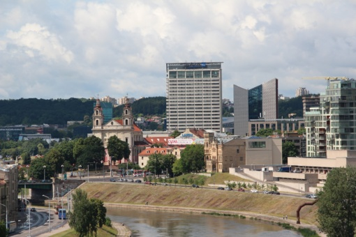 """Vilniuje vyksta svarbiausia turizmo verslo misija Baltijos šalyse """"Baltic Connecting 2018"""""""