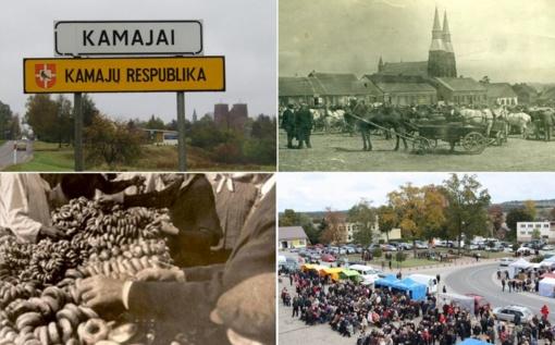 """Kamajų kermošiui – 35-eri: senosios tradicijos gyvos """"barankytėmis"""" ir privalomais valstybingumo ženklais"""