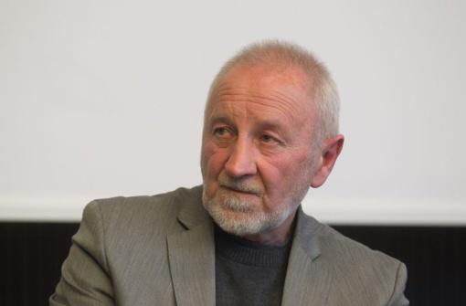 Susitikimas su rašytoju Donaldu Kajoku