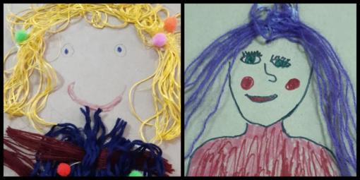 Mokytojo portretas ir žodis