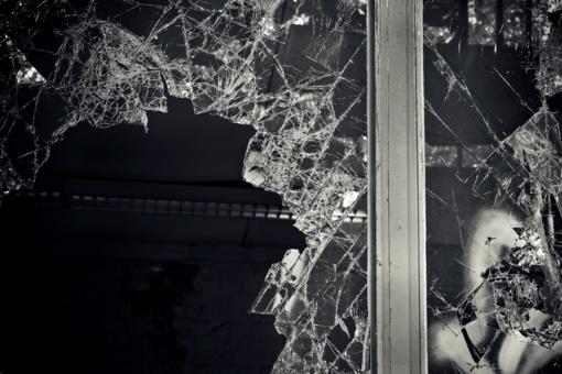 Klaipėdoje sulaikytas į pastatą įsibrovęs neblaivus norvegas