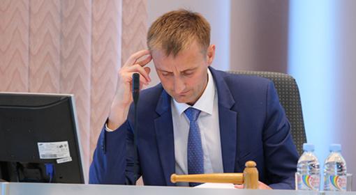 Šiaulių miesto meras privalo atsistatydinti