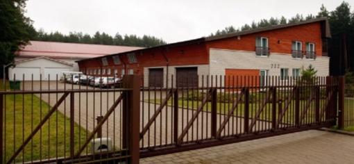 Strasbūro teismas atmetė Lietuvos skundą CŽV kalėjimo byloje