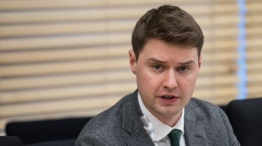 42 Seimo nariai siūlo M. Majauskui inicijuoti apkaltą