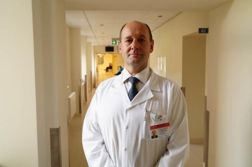 RVUL traumatologai: į gyvenimą grąžinti smarkias termines traumas patyrusius pacientus – misija įmanoma