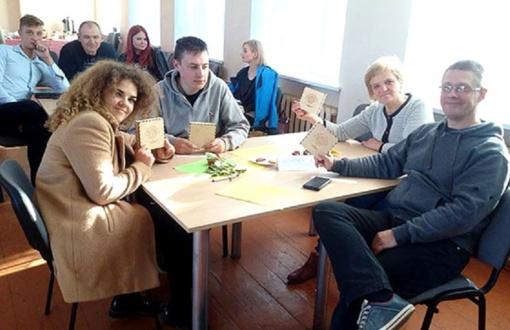 Karčemų bendruomenė suorganizavo protų mūšį Lietuvos 100-mečiui
