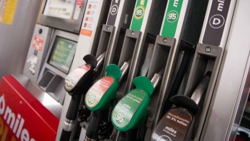 Nuo lapkričio laukia pokyčiai degalinėse: įprastų degalų žymėjimų gali nebelikti