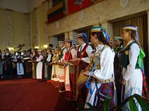 Karaliaučiaus krašto lietuvių iššūkiai tautiškumo kelyje