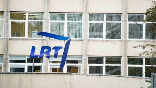 Seimo darbotvarkėje - LRT veiklos tyrimo išvados